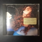 Gloria Estefan - Into The Light CD (VG+/M-) -pop-