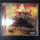 Reel Big Fish - We're Not Happy 'Til You're Not Happy CD (VG/M-) -ska punk-