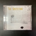 Greystone - Electric CD (M-/M-) -stoner rock-