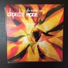 Depeche Mode - Dream On CDS (M-/VG+) -synthpop-