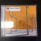 Muse - Origin Of Symmetry CD (VG/VG+) -alt rock-