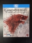 Game Of Thrones - Kaudet 1-2 Blu-ray (M-/M-) -tv-sarja-
