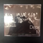 Depeche Mode - Everything Counts (Live) CDS (VG+/VG+) -synthpop-
