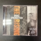 Bruce Springsteen - The Rising CD (VG/M-) -roots rock-
