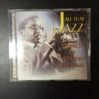 Wynton Marsalis - All That Jazz (The Best Of) CD (VG+/M-) -jazz-