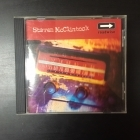 Steven McClintock - Roadwise CD (VG+/M-) -country-