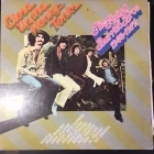 Flying Burrito Bros - Close Up The Honky Tonks 2LP (VG-VG+/VG+) -country rock-