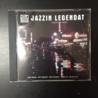 Jazzin legendat (Jazzin leidit) CD (M-/VG)