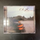 CMX - Vainajala CD (M-/M-) -alt rock-
