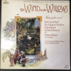 Wind In The Willows - Soundtrack LP (VG+-M-/VG) -soundtrack-