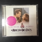 Mirror Has Two Faces - Music From The Motion Picture CD (VG/M-) -soundtrack-