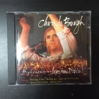 Chris de Burgh - High On Emotion (Live From Dublin!) CD (VG/M-) -soft rock-