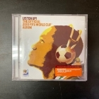 Listen Up! (The Official 2010 FIFA World Cup Album) CD (M-/M-)