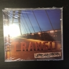 United And Strong - Transit CD (avaamaton) -hardcore-