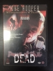 Masters Of Horror - Dance Of The Dead DVD (VG+/M-) -kauhu-