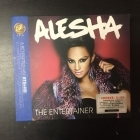 Alesha Dixon - The Entertainer CD (VG+/VG+) -r&b-