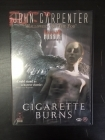 Masters Of Horror - Cigarette Burns DVD (M-/M-) -kauhu-