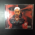 Eve - Scorpion CD (VG/VG+) -hip hop-