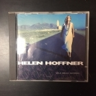 Helen Hoffner - Wild About Nothing CD (G/VG+) -pop rock-