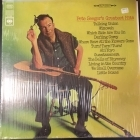 Pete Seeger - Pete Seeger's Greatest Hits LP (M-/M-) -folk-