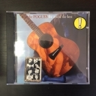 Pogues - The Rest Of The Best CD (M-/VG+) -folk punk-