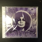 Adam West - Power To The People CD (avaamaton) -garage punk-