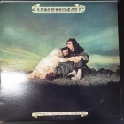 John And Beverley Martyn - Stormbringer! LP (VG+-M-/VG+) -folk rock-