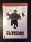 Hateful Eight (special edition) 2DVD (M-/M-) -western-