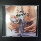 Madonna - Like A Prayer CD (VG/VG) -pop-