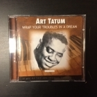 Art Tatum - Wrap Your Troubles In A Dream CD (VG/M-) -jazz-