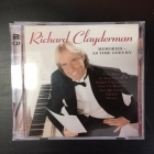 Richard Clayderman - Memories (As Time Goes By) 2CD (M-/VG+) -pop-