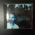 Eagle-Eye Cherry - Living In The Present Future CD (M-/M-) -alt rock-