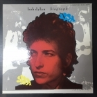 Bob Dylan - Biograph (deluxe edition) 3CD (M-/M-) -folk rock-