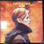 David Bowie - Low (NL/NL-13856/1980) LP (VG+/VG+) -art rock-