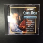 Count Basie - The World Of Count Basie CD (M-/VG+) -jazz-
