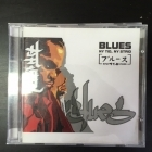 Blues - Ny tid, ny strid CD (VG/M-) -hip hop-