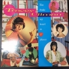 Tracey Ullman - You Broke My Heart In 17 Places LP (VG+/M-) -pop-