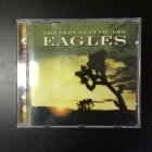 Eagles - The Very Best Of The Eagles CD (VG/G) -soft rock-