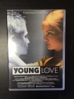 Young Love DVD (VG+/M-) -draama-