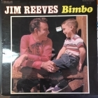 Jim Reeves - Bimbo LP (VG+/VG) -country-