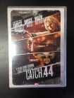 Catch .44 DVD (VG+/M-) -toiminta-