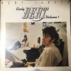 Bert Jansch - Early Bert Vol 1 (It Don't Bother Me) LP (VG+-M-/VG+) -folk-