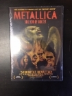 Metallica - Some Kind Of Monster 2DVD (avaamaton) -dokumentti-