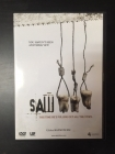Saw III DVD (VG+/M-) -kauhu-