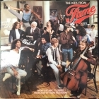Kids From Fame - The Kids From Fame LP (VG-VG+/VG+) -disco-