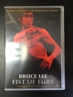 Fist Of Fury (collector's edition) DVD (M-/M-) -toiminta-