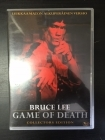 Game Of Death (collector's edition) DVD (VG/M-) -toiminta-