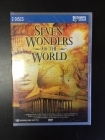 Seven Wonders Of The World 2DVD (avaamaton) -dokumentti-