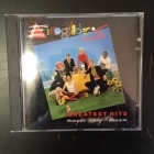 Eurogliders - Greatest Hits, Maybe Only I Dream CD (VG/VG+) -indie pop-