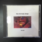 Fat Lady Sings - Twist CD (VG/M-) -alt rock-